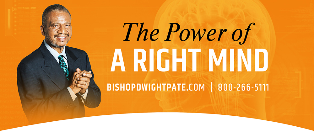 The Power of A Right Mind